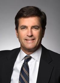 MIKE KELLER, CFO