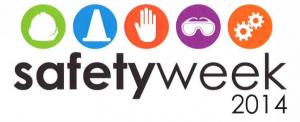 Safety Week 2014