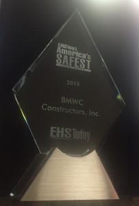 EHS Award