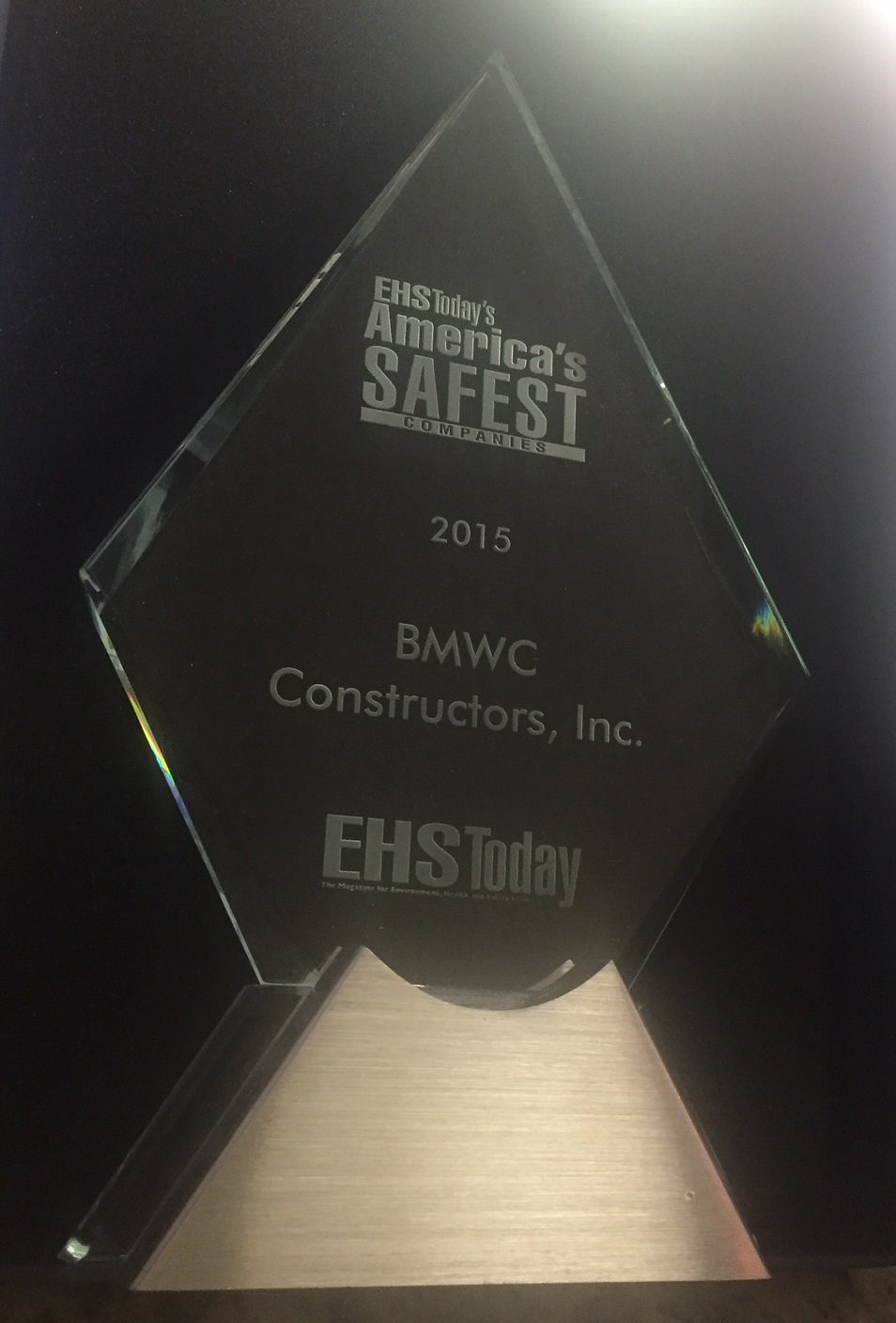 """safest companies in america named by ehs today magazine Solenis recently announced it has been named one of """"america's safest companies"""" by ehs today magazine solenis was recognized for its excellence in creating a."""