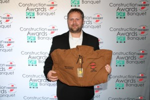 Craftsperson of the year