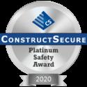 ConstructSecure Platinum